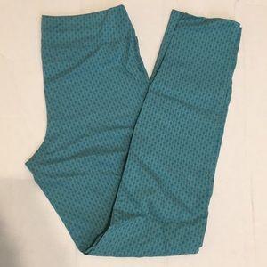 Margaret M slimming pants,